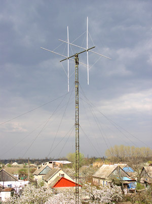 UV5QA antenna