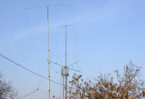 UV5QB antenna
